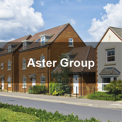 Aster Group Case Study
